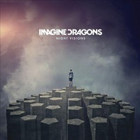 Night Visions [Deluxe] - CD