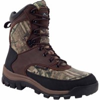 Rocky® Ladies' 8 in. Waterproof Core Boot - Tractor Supply Co.
