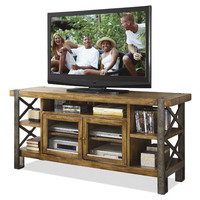 "Riverside Furniture Sierra 68"" TV Stand"