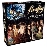 Firefly: The Board Game - Promo Card Pack Collection