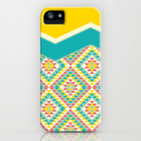 Southwest iPhone & iPod Case by Jacqueline Maldonado