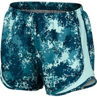 Nike Women's Printed Tempo Shorts Dick's Sporting Goods