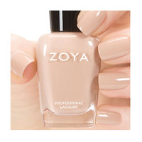 Zoya Nail Polish in Taylor: Naturel Collection