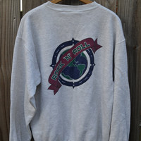 Vintage Hard Rock Cafe Sweatshirt (Memphis or Orlando)