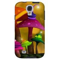Whimsical Samsung Galaxy S4 Vibe Case
