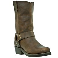 Dingo Women's Molly Motorcycle Boots
