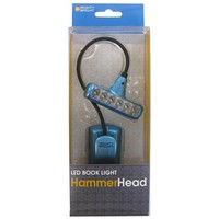LED Book Light HammerHead | Shop Hobby Lobby