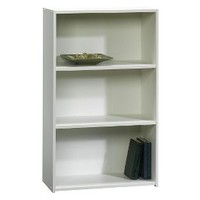 Room Essentials® 3 Shelf Bookcase - White