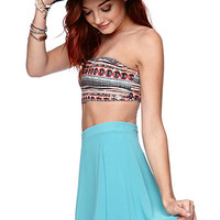Nollie Extended Bandeau Top at PacSun.com
