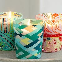 Illume Boho Indoor Candle