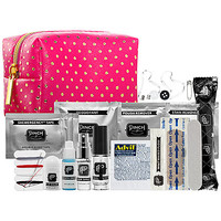 Sephora: Pinch Provisions : Minimergency� Kit For Her - Fuchsia with Gold Dots : gift-value-sets-tools-accessories