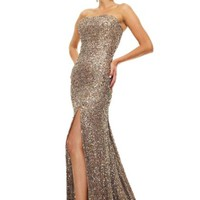 Scala 47544 at Prom Dress Shop