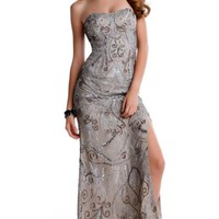 Shail K 3336 at Prom Dress Shop