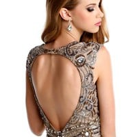 Shail K 3329 at Prom Dress Shop