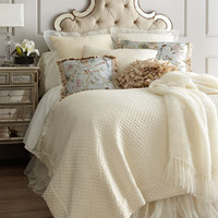 Marquis Bed Linens