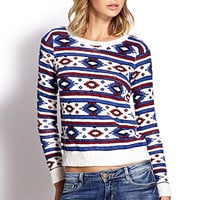 West Bound Sweater