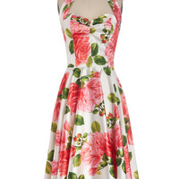 Whisper Smoothly Dress | Mod Retro Vintage Dresses | ModCloth.com