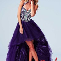 Cassandra Stone 48133A at Prom Dress Shop