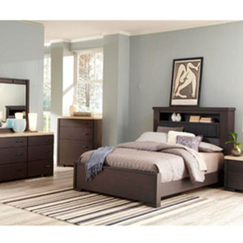 Italian Style Motivo Bedroom Group From From Home