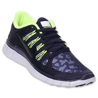 Women's Nike Free 5.0 Shield Running Shoes