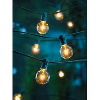 Home Indoor/Outdoor String Lights
