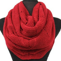 Mega Winter QUICK SALE: Big Warm and Cozy Infinity Scarf