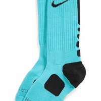 Nike 'Elite Basketball' Crew Socks (Big Boys)