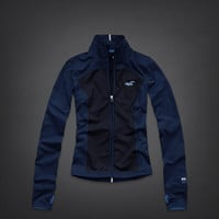 Hollister Sport Full-Zip