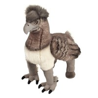 "Wizarding World Harry Potter Buckbeak 13"" Large Plush Doll NEW"