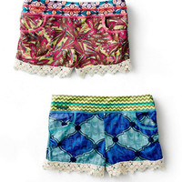 Cover-Up Shorts by Maaji - Baby Girls & Girls