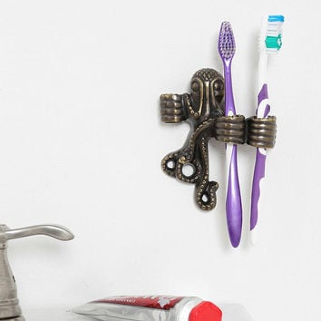 4040 Locust Octo Toothbrush Holder - Urban Outfitters