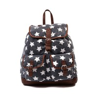 Womens Stars Backpack