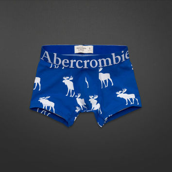 Basin Mountain Boxer Briefs