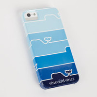 Whale Line iPhone 5 Case