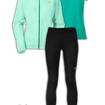 Free Shipping On Women's North Face Outfits | The North Face®