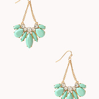 Stunning Drop Earrings