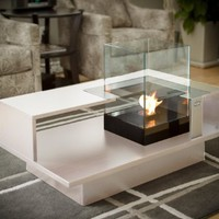Decorpro Level Compact Coffee Table