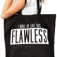 The Flawless Tote