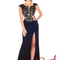 MacDuggal 61701R at Prom Dress Shop