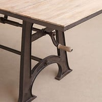 Flatiron Dining Table
