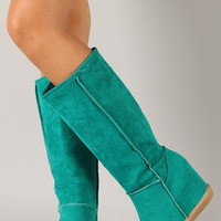 Rhea Boot - other colors available - BOMSHELL BOUTIQUE