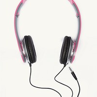 Slim Folding Stereo Headphones
