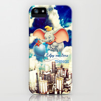 Enjoy the little things - for iphone iPhone & iPod Case by Simone Morana Cyla