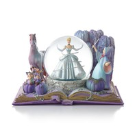 Cinderella's Fairy Godmother to the Rescue
