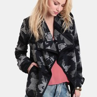 Northwest Trek Printed Jacket