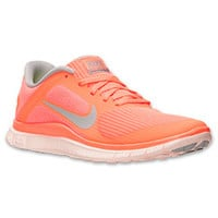 Women's Nike Free 4.0 V3 Running Shoes
