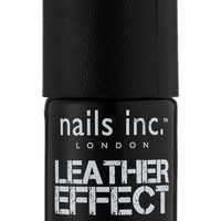 nails inc. London 'Leather Effect' Nail Polish | Nordstrom