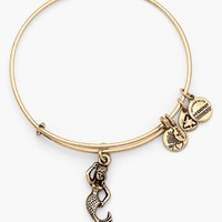 Alex and Ani 'Mermaid' Charm Expandable Bangle | Nordstrom