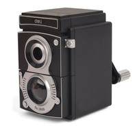 Kikkerland Design Inc » Products » Camera Pencil Sharpener