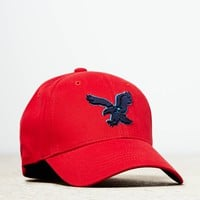 AEO SIGNATURE FITTED BASEBALL CAP
